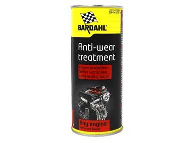 Bardahl 1216 Trattamento Anti Attrito olio
